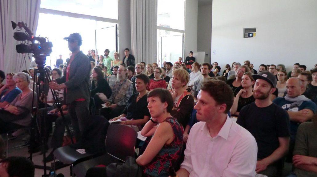 09. Münchner Hochschultage - Wirtschaftsquickies