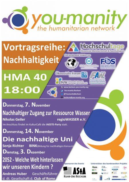 Plakat Bochum 2013