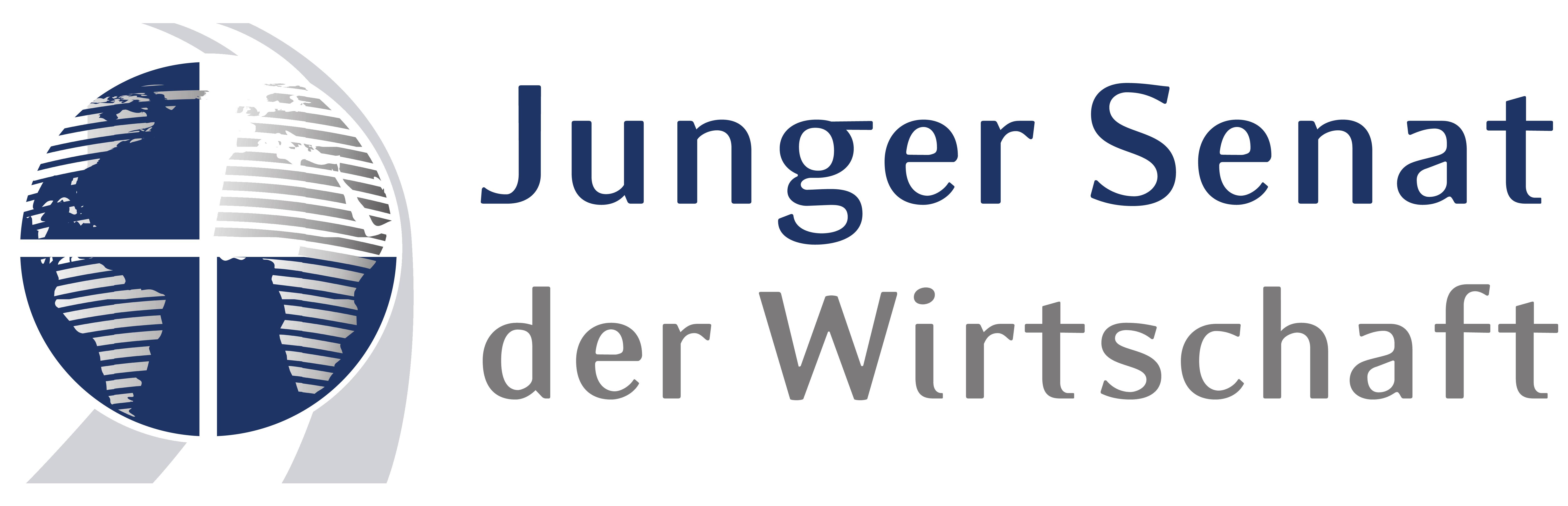 Logo junger Senat