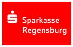 Logo Sparkasse Regensburg
