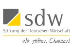 Logo Bildungsstiftung der deutschen Wirtschaft