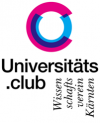Logo Universitaets.Club_Kaernten