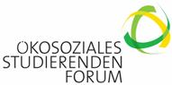 Logo Ökosoziale Studierenden Forum